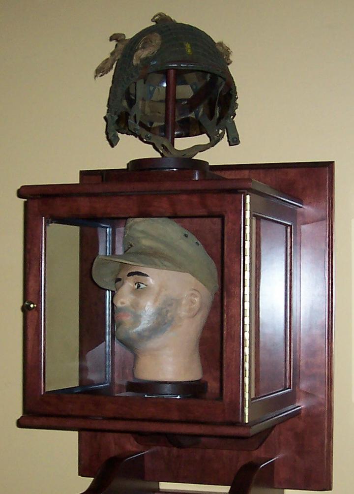 Helmet Hat Case