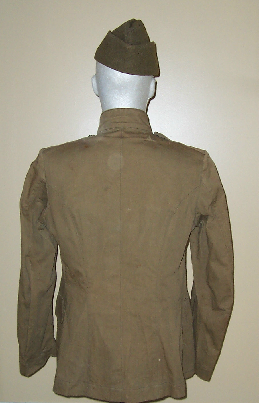 Wwi Uniforms